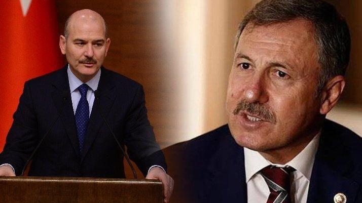 Selçuk Özdağ'ın uğradığı saldırıya Süleyman Soylu'dan 'tepkisel' yorumu!