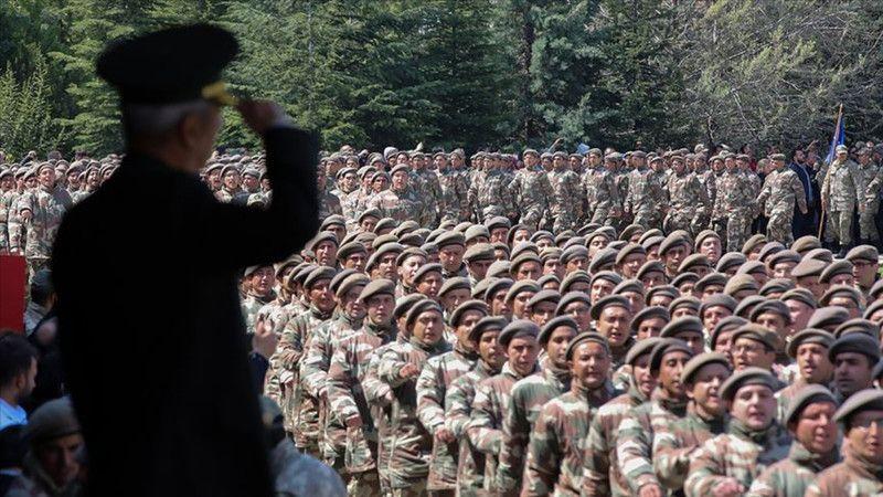 Bedelli askerlik 2021 ücretleri belli oldu! Dövizli askerlik ücretleri düştü!