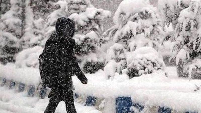 İstanbul İçin Kar Uyarısı