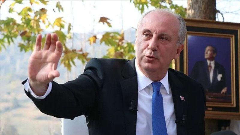 CHP'li belediye başkanı Muharrem İnce'nin partisine katıldı!