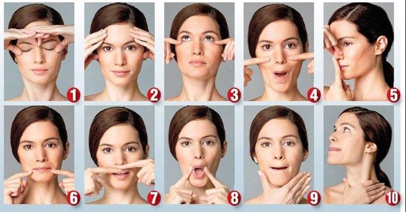 Yüz Yogası Nedir, Etkileri Nelerdir?