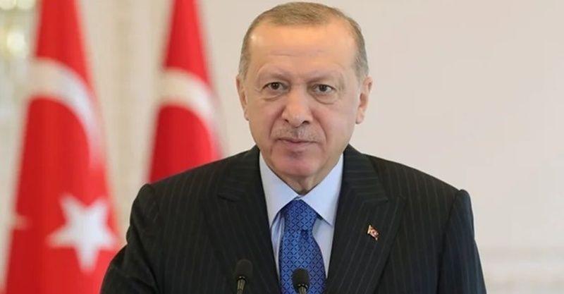 Cumhurbaşkanı Erdoğan'dan uluslararası topluma Holoskot çağrısı