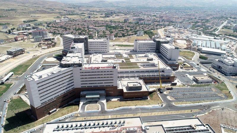 Şehir hastanelerine ne kadar para ödendi? Sağlık Bakanlığı'ndan açıklama!