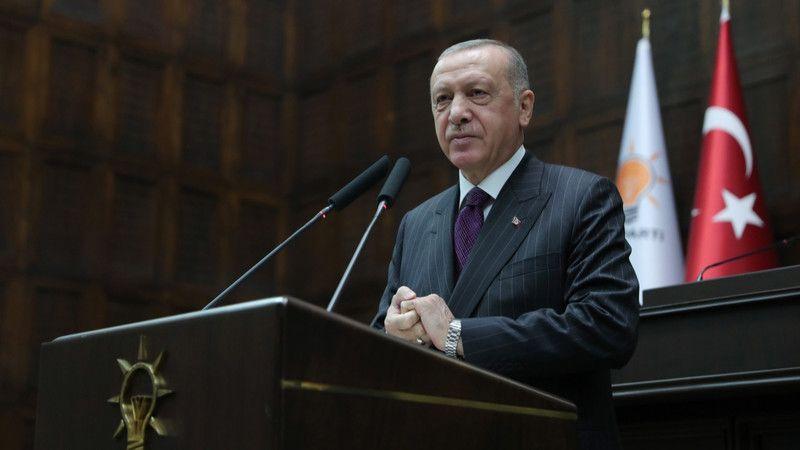 """Cumhurbaşkanı Erdoğan, """"Kılıçdaroğlu'nun yaptıklarını Z kuşağı bilmiyor"""""""