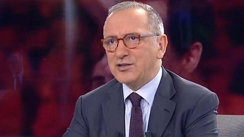 """Fatih Altaylı, """"Korona virüsün ilacı Türkiye'den çıkabilir"""""""