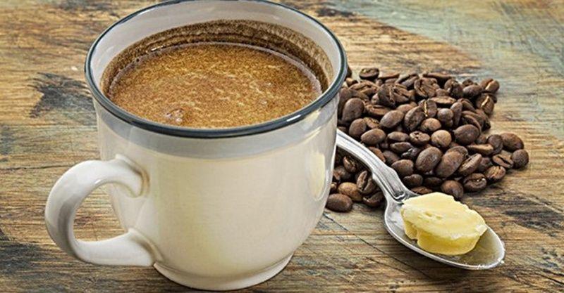 Hindistan cevizi yağlı Türk kahvesi tarifi