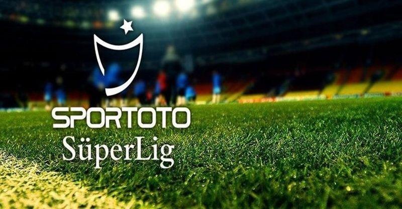 Süper Lig 22. hafta fikstürü! 29 Ocak 2021 bugün hangi maçlar var?