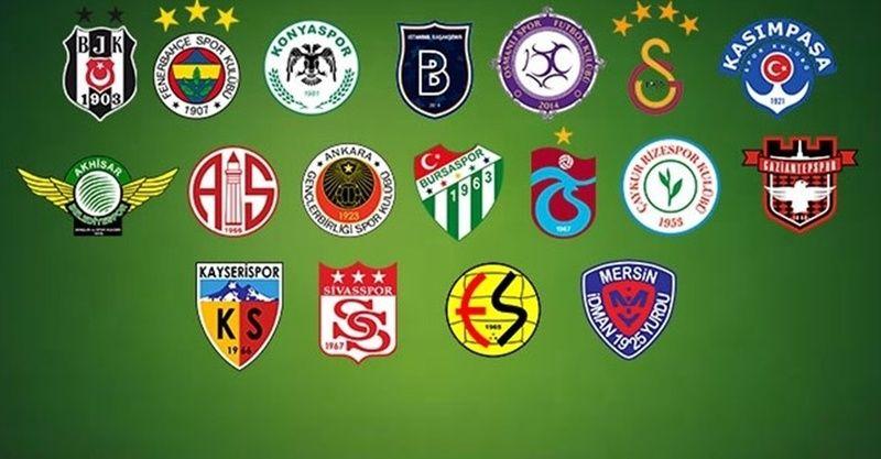 30 Ocak Cumartesi Süper Lig maç programı! 30 Ocak bugün kimin maçı var?