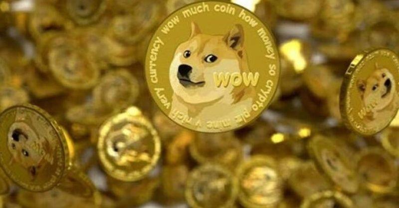 Kripto para Dogecoin bir günde yüzde 812 değer kazandı! Dogecoin nedir, gerçek mi?