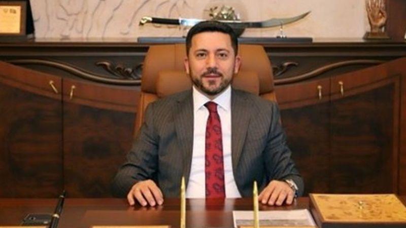 Nevşehir Belediye Başkanı Rasim Arı