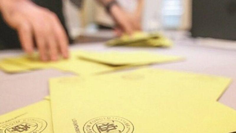 Genel Seçim Anketi Sonuçları