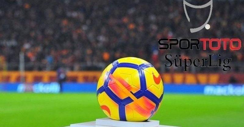 Süper Lig 1 Şubat 2021 maç programı! Bugün kimin maçı var 1 Şubat 2021?