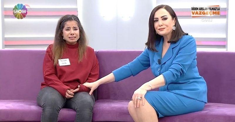 Didem Arslan Yılmaz'la Vazgeçme 2 Şubat sahte gelin Melisay olayı son gelişmeler