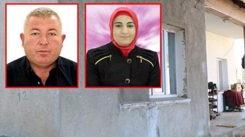 Kırşehir'de koca dehşeti! 24 yıllık karısını 27 yerinden bıçakladı