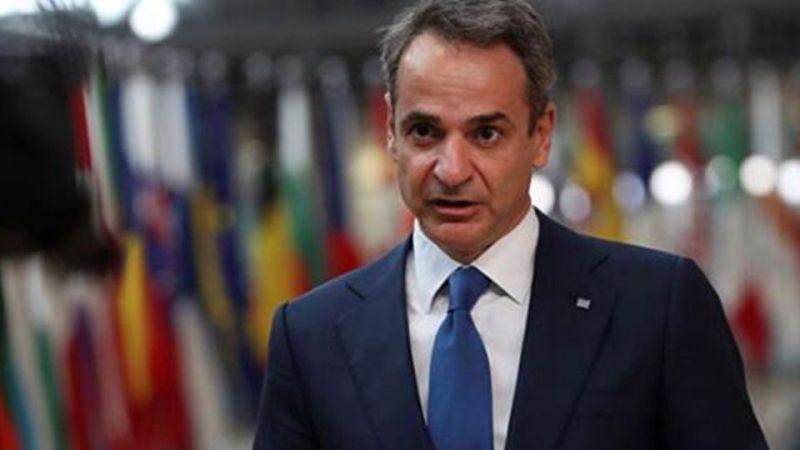 Yunanistan Başbakanı'ndan Tepki Çeken Türk Askeri Açıklaması