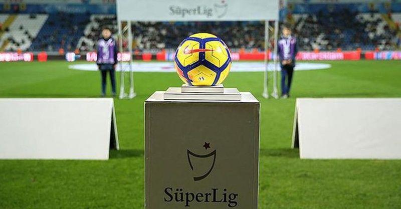 Süper Lig 17 Şubat 2021 maç takvimi! TV'de bugün hangi maçlar var?