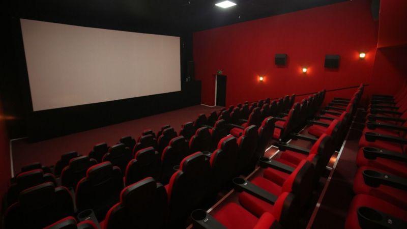 Sinema sektörüne yönelik 1 milyon 782 bin liralık yeni destek!