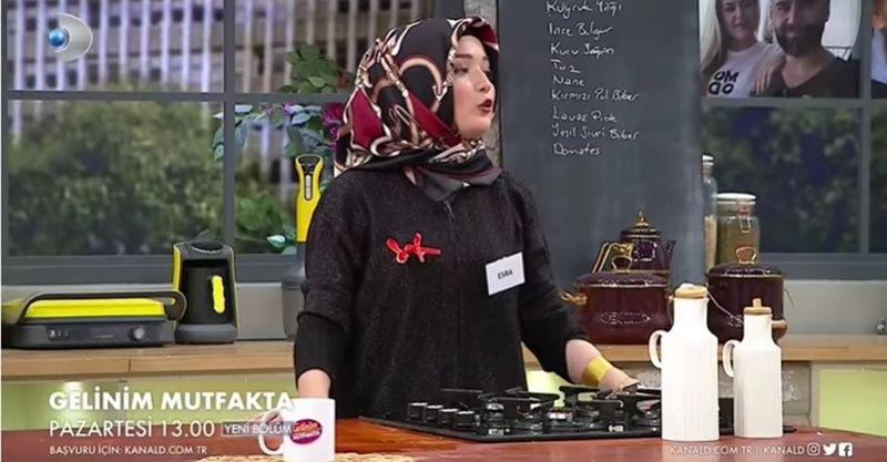 Gelinim Mutfakta 22 Şubat 2021 günün birincisi kim? Gelinim Mutfakta bugün puan durumu!