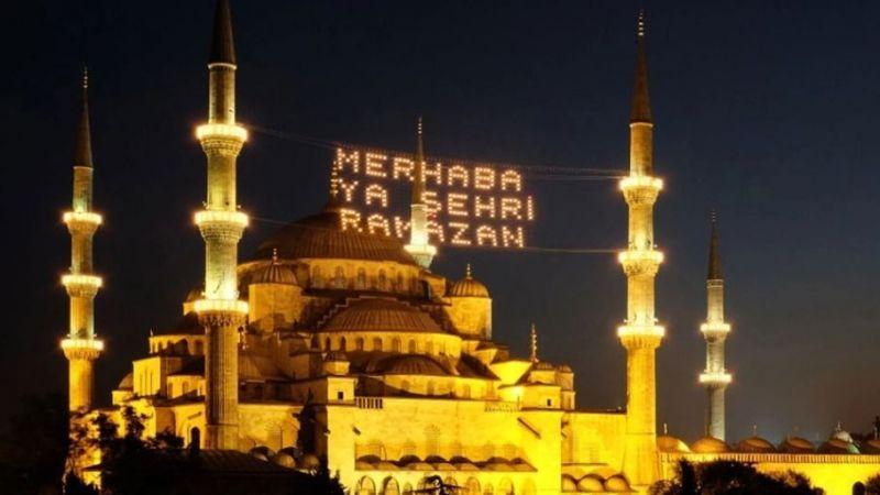 2021 Ramazan ne zaman, ilk sahura ne zaman kalkılacak, 2021 Ramazan ayı başlangıç