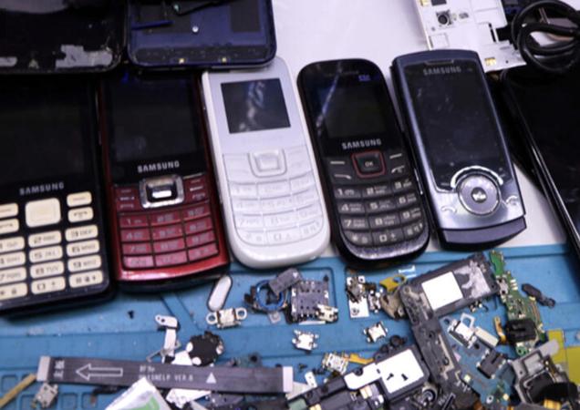 Tuşlu Telefonlar Daha Uzun Ömürlü
