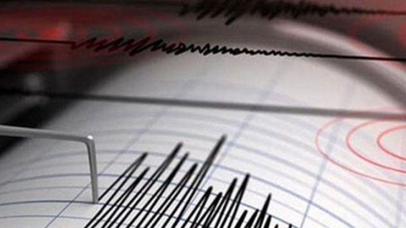 Yunanistan'da şiddetli deprem! Ölü veya yaralı var mı?