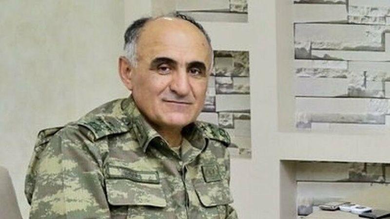 Korgeneral Osman Erbaş kimdir