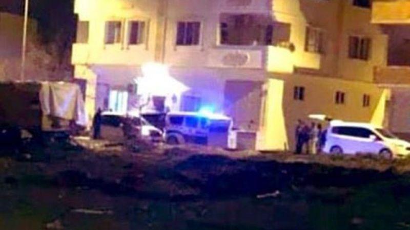 Suriye'den atılan roketler Kilis'e düştü! Ölü veya yaralı var mı?