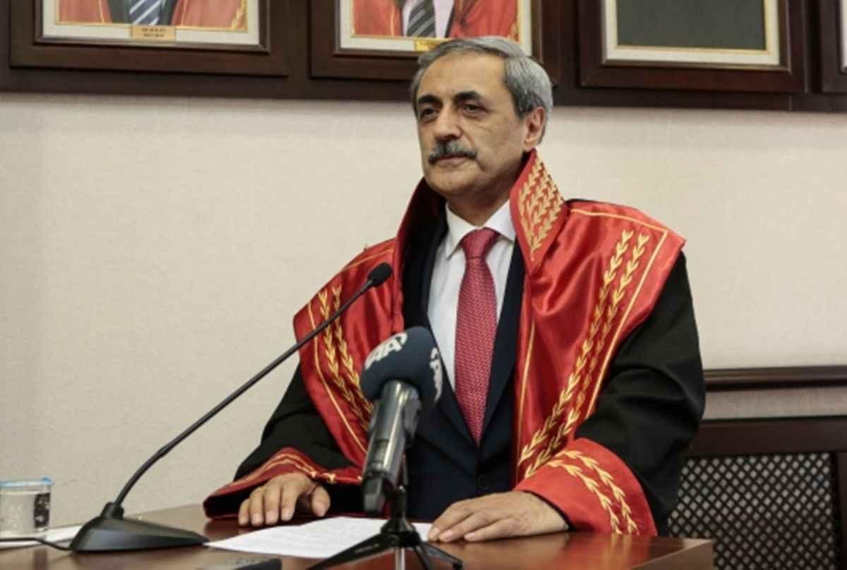 Yargıtay Cumhuriyet Başsavcısı Bekir Şahin kimdir? - Son Dakika
