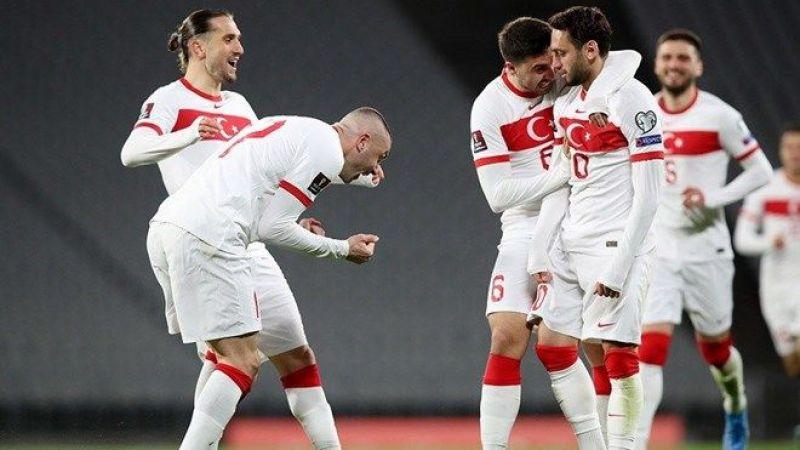 Norveç Türkiye maç hangi kanalda? Norveç Türkiye maçı saat kaçta?