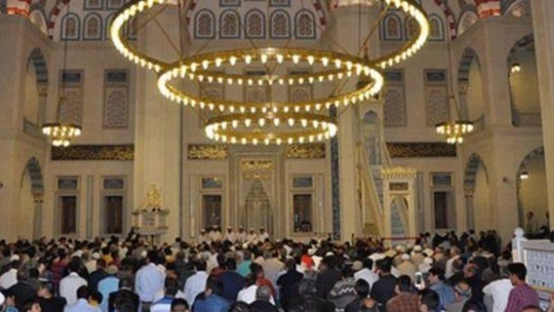 2021 Ramazan Ayında Camilerde Teravih Namazı Kılınacak Mı?