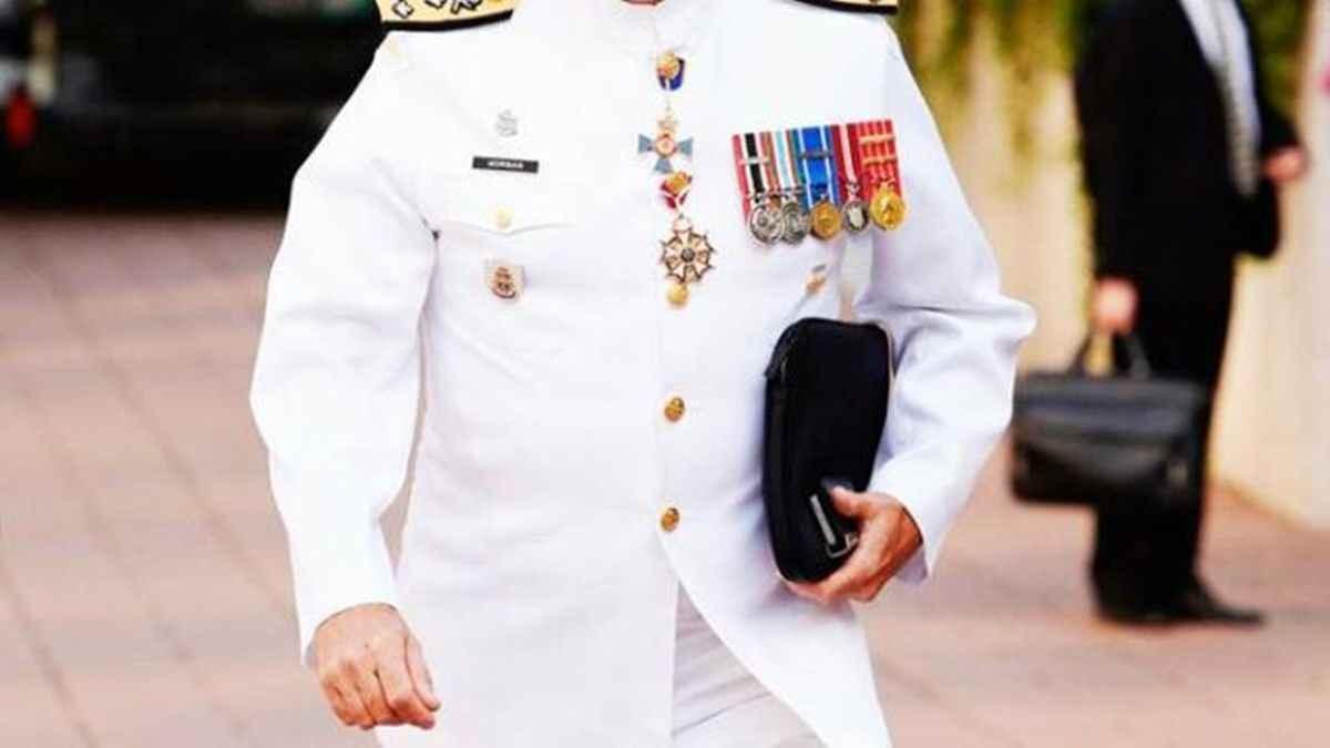 Montrö bildirisine imza atan 104 emekli amiral hakkında karar! - Son Dakika