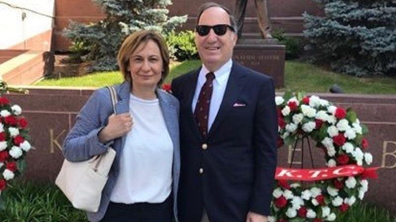 Emekli Amiral Cem Gürdeniz'in Eşi Rengi Gürdeniz'den Devlet Bahçeli'ye Yanıt