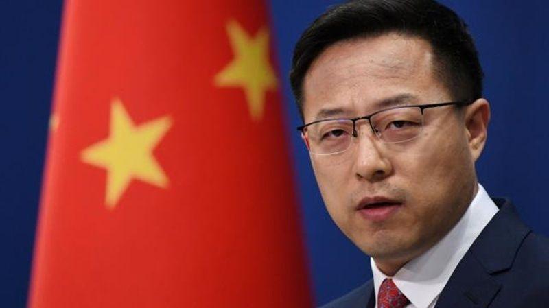 Çin'den Küstah Türkiye Açıklaması