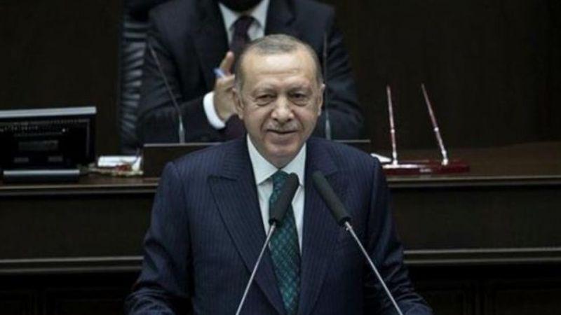 Cuhurbaşkanı Erdoğan'dan Kanal İstanbul Açıklaması