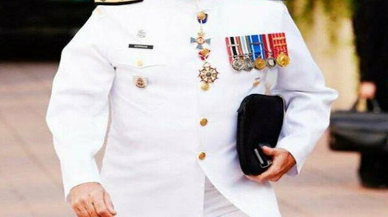 10 Emekli Amiralin Gözaltı Süresi 4 Gün Daha Uzatıldı