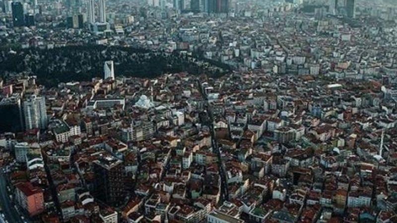 İstanbul'da Koronavirüs Riski En Yüksek Olan 8 İlçe