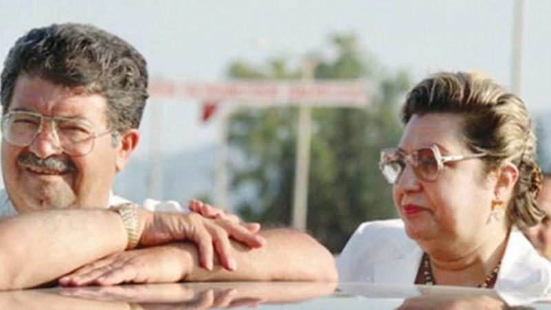 Turgut Özal'ın Eşi Semra Özal'dan Açıklamalar