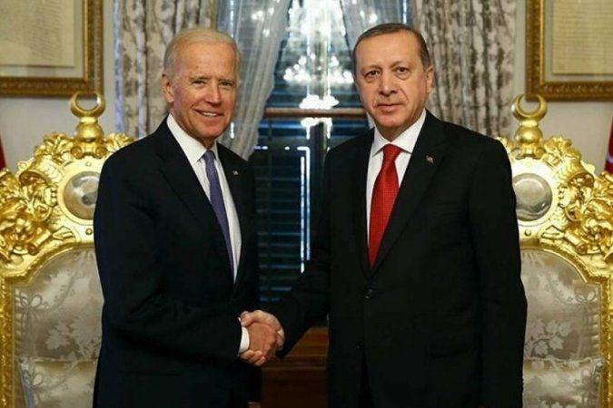 Erdoğan ve Biden görüşmesinin detayları belli oldu