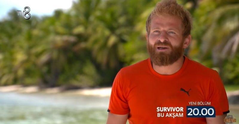 Survivor 25 Nisan 2021 dokunulmazlık oyununu kim kazandı? 25 Nisan Survivor 2021 eleme adayı kim?