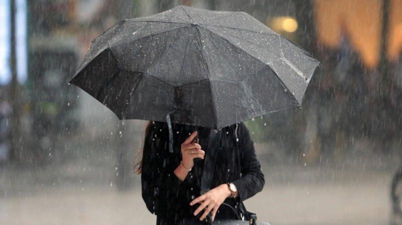 Meteoroloji'den fırtına ve sağanak yağmur uyarısı!