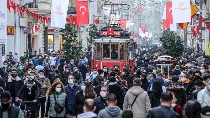 Süper mutasyon uyarısı! İstanbul Wuhan gibi kapatılmalı!