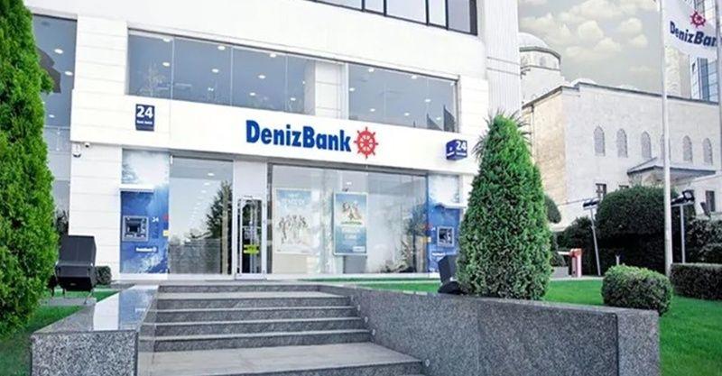 DenizBank 3000 TL bayram kredisi başvurusu nasıl yapılır? Denizbank bayram kredisine kimler başvuru yapabilir?