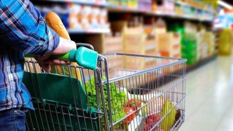 Enflasyon rakamları açıklandı! En yüksek 2'nci artış!