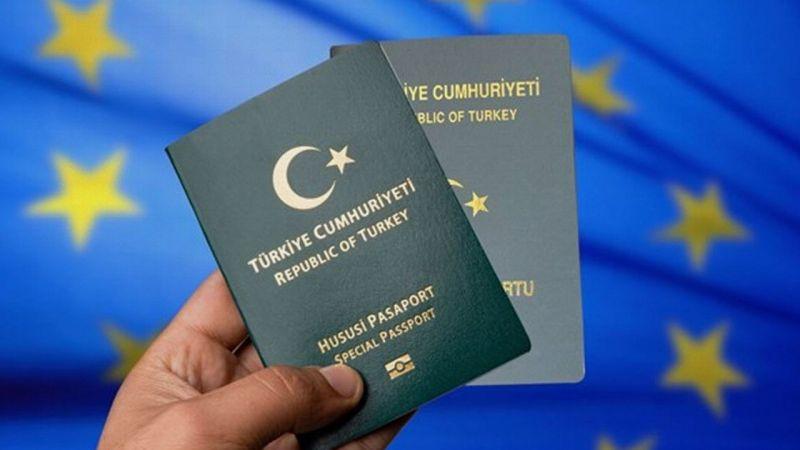 Vekil yayımladı başkan yalanladı! Gri pasaport bilmecesi