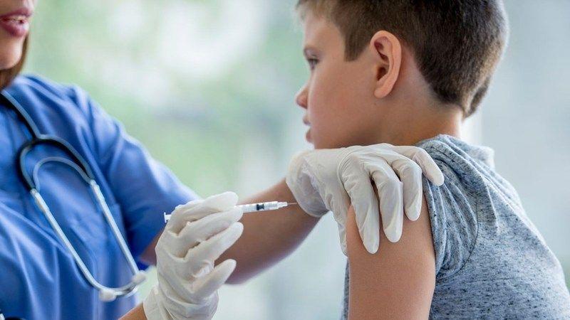 Çocuklara koronavirüs aşısı için geri sayım!