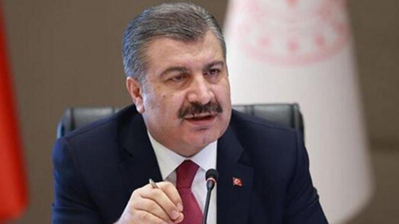 Sağlık Bakanı Fahrettin Koca'dan Bilim Kurulu Toplantısının Ardından Kritik Açıklamalar