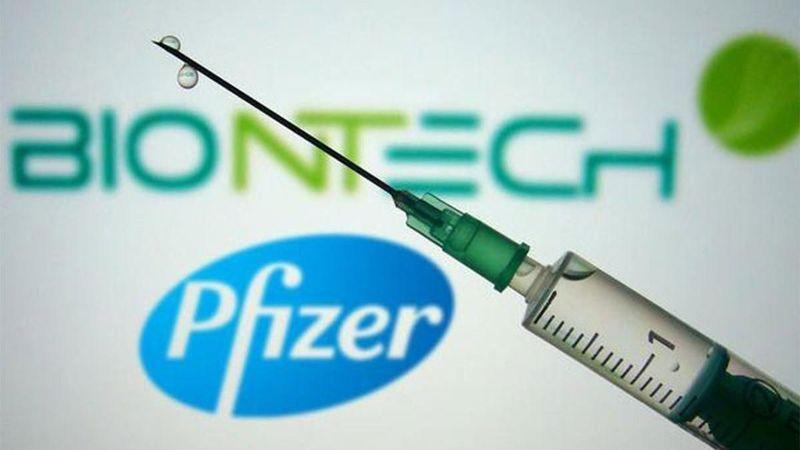 BioNTech aşısı tek dozda yüzde kaç koruyucu!