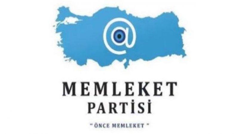 Muharrem İnce'nin partisinin logosu belli oldu mu?