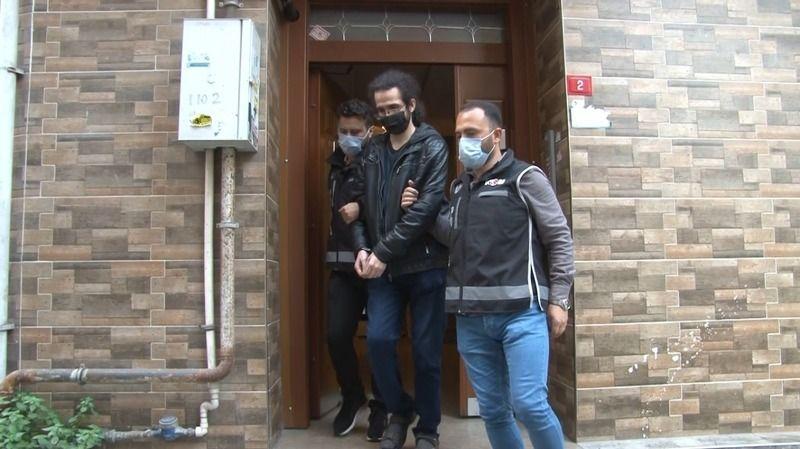 FETÖ'nün öğrenci evlerine baskın! Anadolu'dan İstanbul'a gelen öğrenciler…