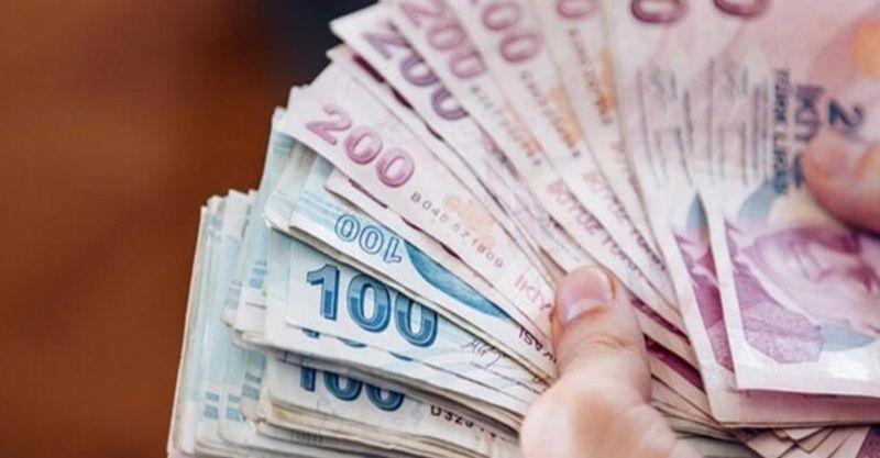 Evde bakım maaşı alanlara pandemi yardımı var mı 2021? evde bakım maaşı alanlar 1100 TL alabilir mi?